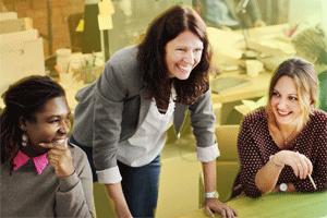 Transformation zur kollegial geführten agilen Organisation